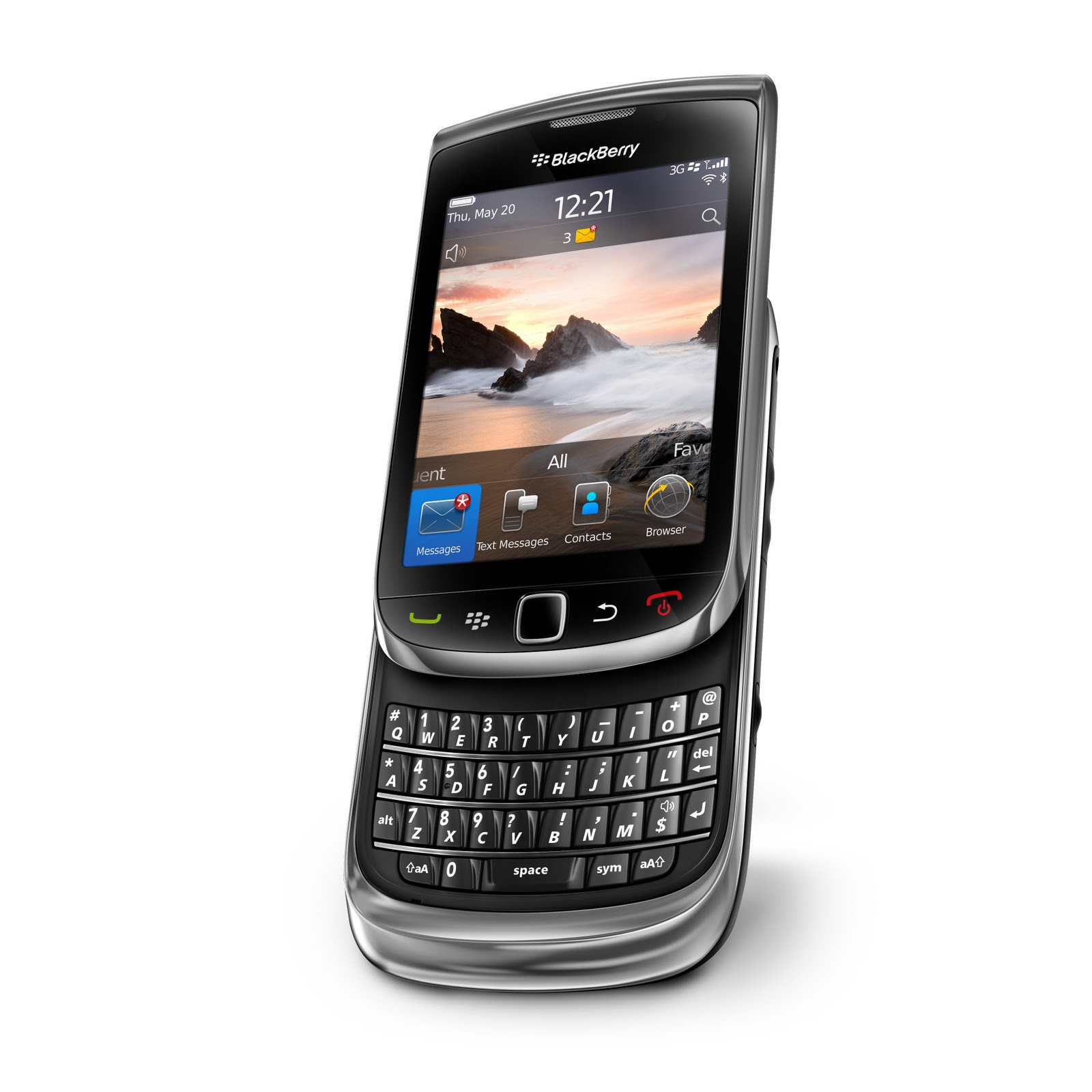 how to download music on to blackberry torech 9100