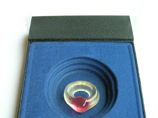 Haribo Jelly Sweet Ring