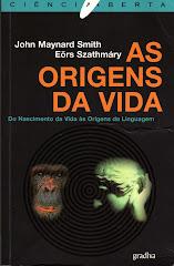 As origens da vida
