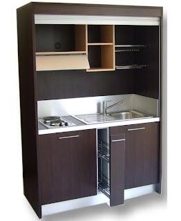 cucine piccole cucine monoblocco : ... Cucine moderne e cucine componibili: le cucine create per i piccoli