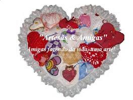 ARTESAS & AMIGAS