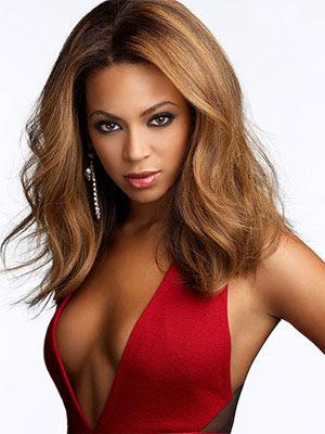 Beyoncé Knowles: Corpo naturalmente sexy