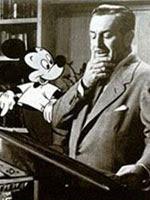 Walt Disney teria sido congelado depois de morrer
