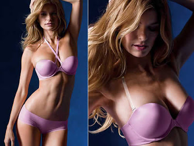 Marisa Miller: Lingerie Victoria's Secret