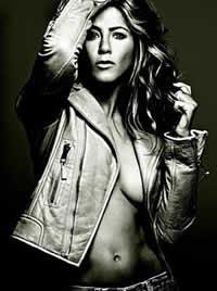 Jennifer Aniston quer dar um tempo de Hollywood