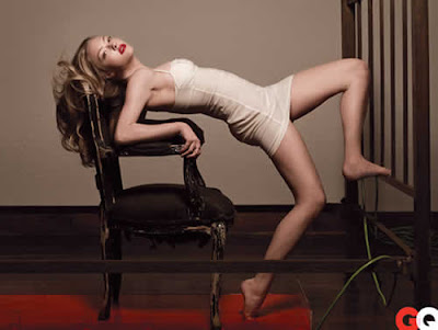 Fotos Sexy: Amanda Seyfried