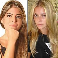 Bruna Surfistinha recomenda balada Love Story