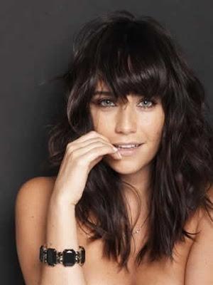 Fernanda Vasconcellos nua na Vogue RG