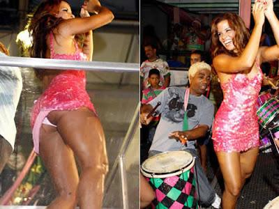 Playboy não confirma Renata Santos