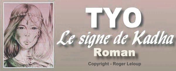 Les romans de Tyo