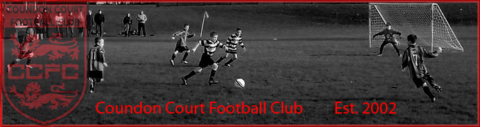 Coundon Court FC