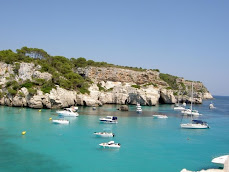 CONOCE MENORCA, ISLA DE OVNIS