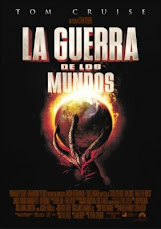 La Guerra de Los Mundos
