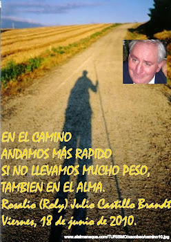 Pensamiento aporte por Rosalio Castillo