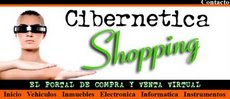 CIBERNETICA SHOPPING
