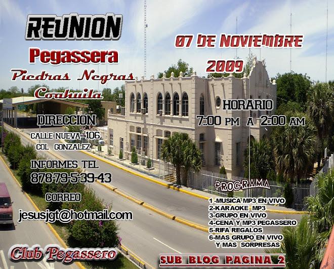 CLUB PEGASSERO