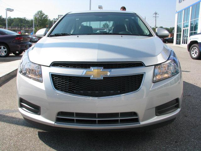 Vermilion Chevrolet >> Silver 2011 Chevy Cruze | Pat O'Brien Chevrolet's Blog