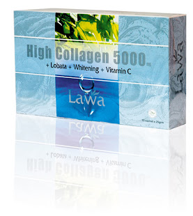 Lawa High Collagen ($40)