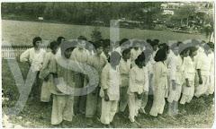 Merpati Putih Tahun1960-an