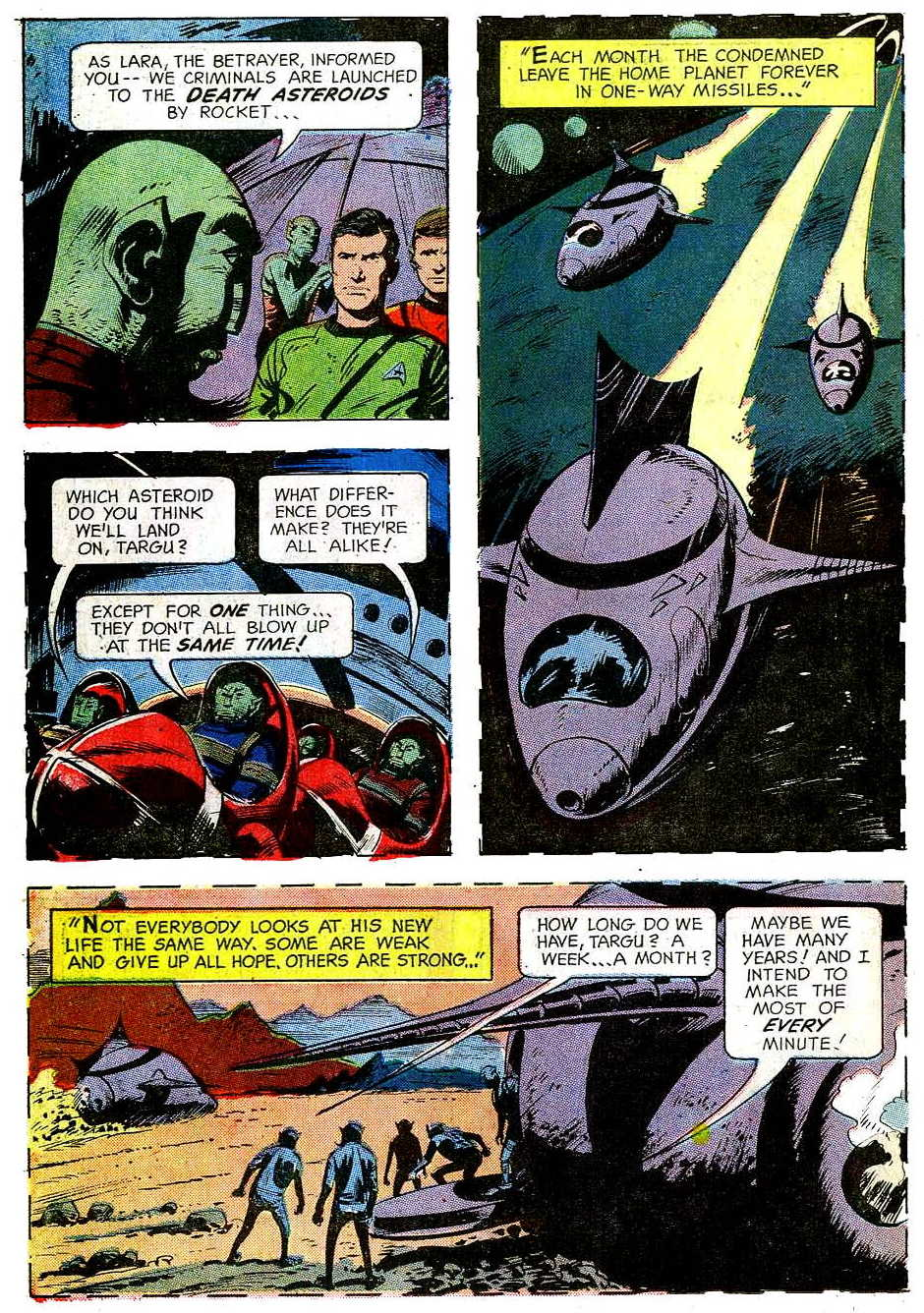 Star Trek (1967) Issue #2 #2 - English 22
