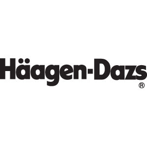 Haagen Dazs logo vector