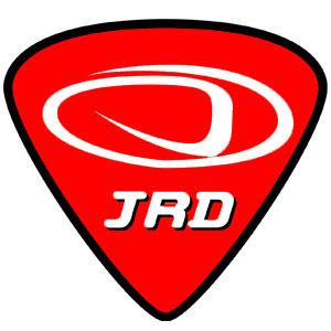 JRD logo vector