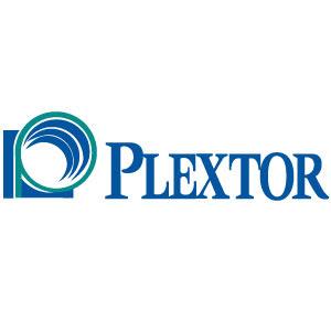 Plextor logo vector
