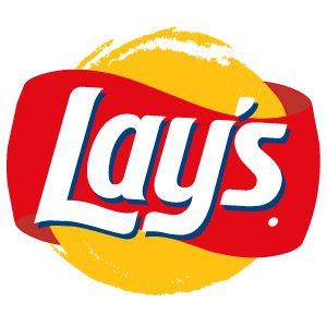 Lay's logo vector