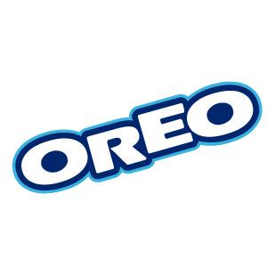 OREO logo vector