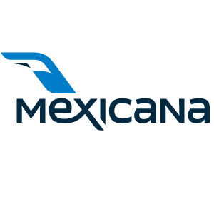 Mexicana airlines logo vector