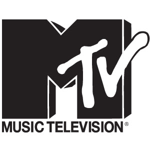 MTV logo vector