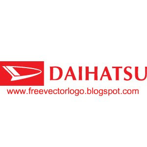 Daihatsu logo