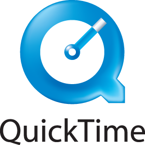 QuickTime logo vector