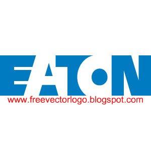 EATON logo vector