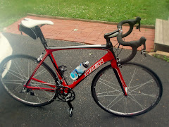 2008 Trek Madone 6.5 Pro