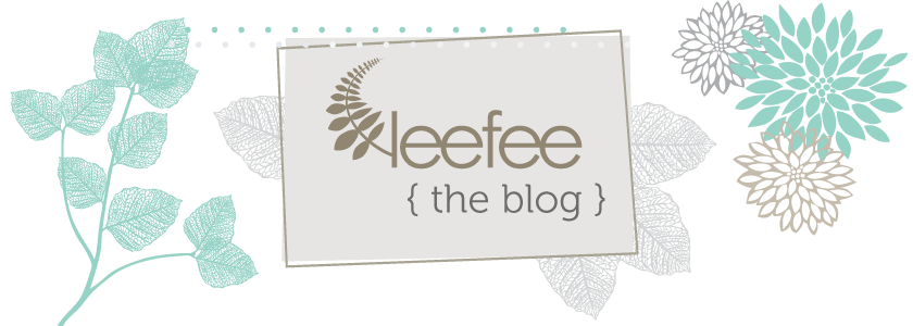 Leefee: The Blog