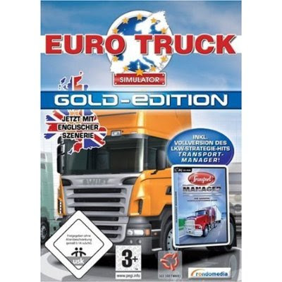 portable euro truck simulator 1 2 free downloads portable. Black Bedroom Furniture Sets. Home Design Ideas