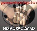 No + racismo