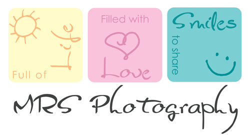 MRS Photography - Solano County Portrait Photographer