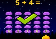 Addition Attack ( Math )