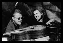 The Friday Morning Listen: Charlie Haden & Pat Metheny – Beyond The Missouri Sky (1997)