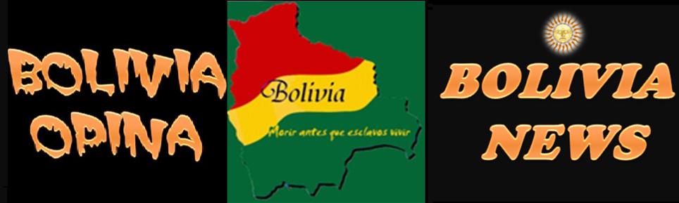 BOLIVIA OPINA