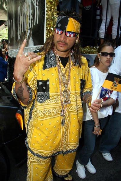 the kool skool all in the chain gang corporate rap