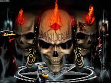 SKULL OF METAL