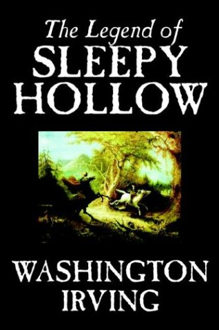 essay on the legend of sleepy hollow by washington irving If you have run out of ideas to write your «the legend of sleepy hollow» essay washington's irving short story about sleepy hollow has become a classic of.