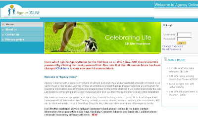 www.SBILife.Co.In - Login to SBI Life Insurance to Manage Policy