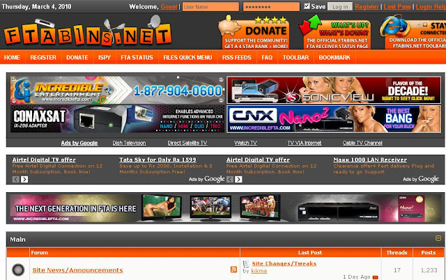 Viewsat ultra lite fta files fta files forums for all fta