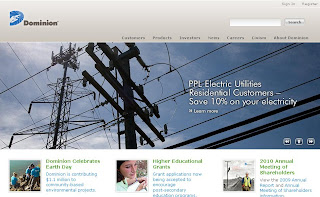 Dominion Electric pay bill - Gas &amp; Energy Online Bill Payment