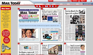 Read Mail Today ePaper now online at ePaper.MailToday.in