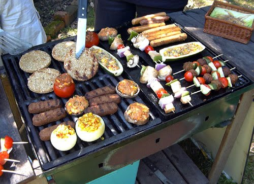 Keep Food Warm Outside Party